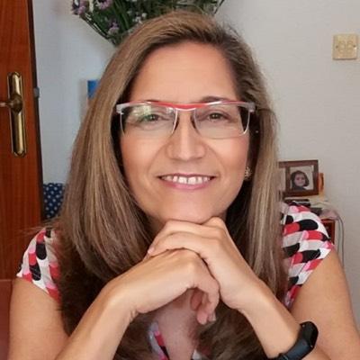 Rosa María Huertas