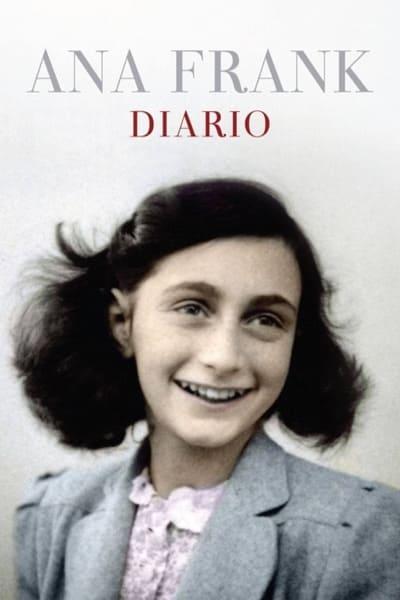 El diario de Ana Frank, de Ana Frank