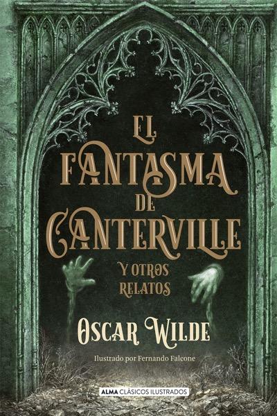 El fantasma de Canterville, de Oscar Wilde