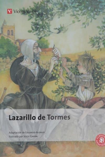 El Lazarillo de Tormes, de Anónimo