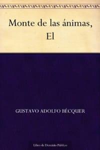 El Monte de las Ánimas, de Gustavo Adolfo Bécquer