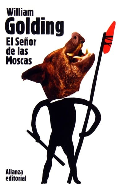El señor de las moscas, de William Golding