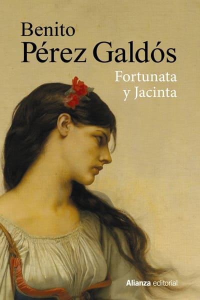 Fortunata y Jacinta, de Benito Pérez Galdós