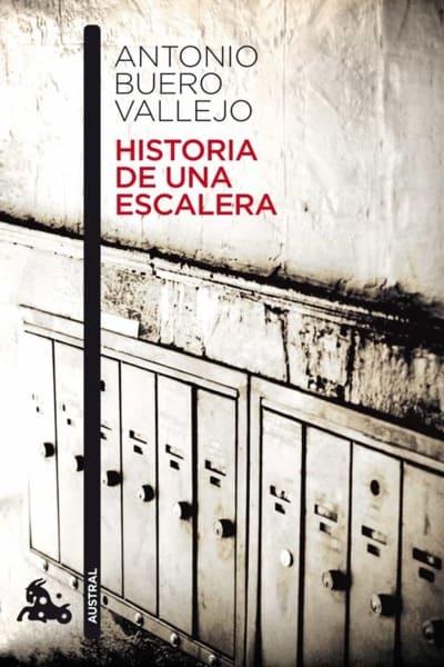 Historia de una escalera, de Antonio Buero Vallejo