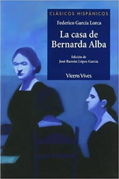 La casa de Bernarda Alba, de Federico García Lorca