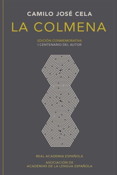 La colmena, de Camilo José Cela