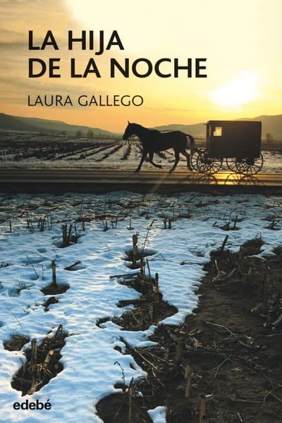 La hija de la noche, de Laura Gallego García