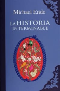 La historia interminable, de Michael Ende