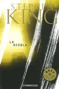 La Niebla, de Stephen King