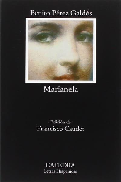 Marianela, de Benito Pérez Galdós